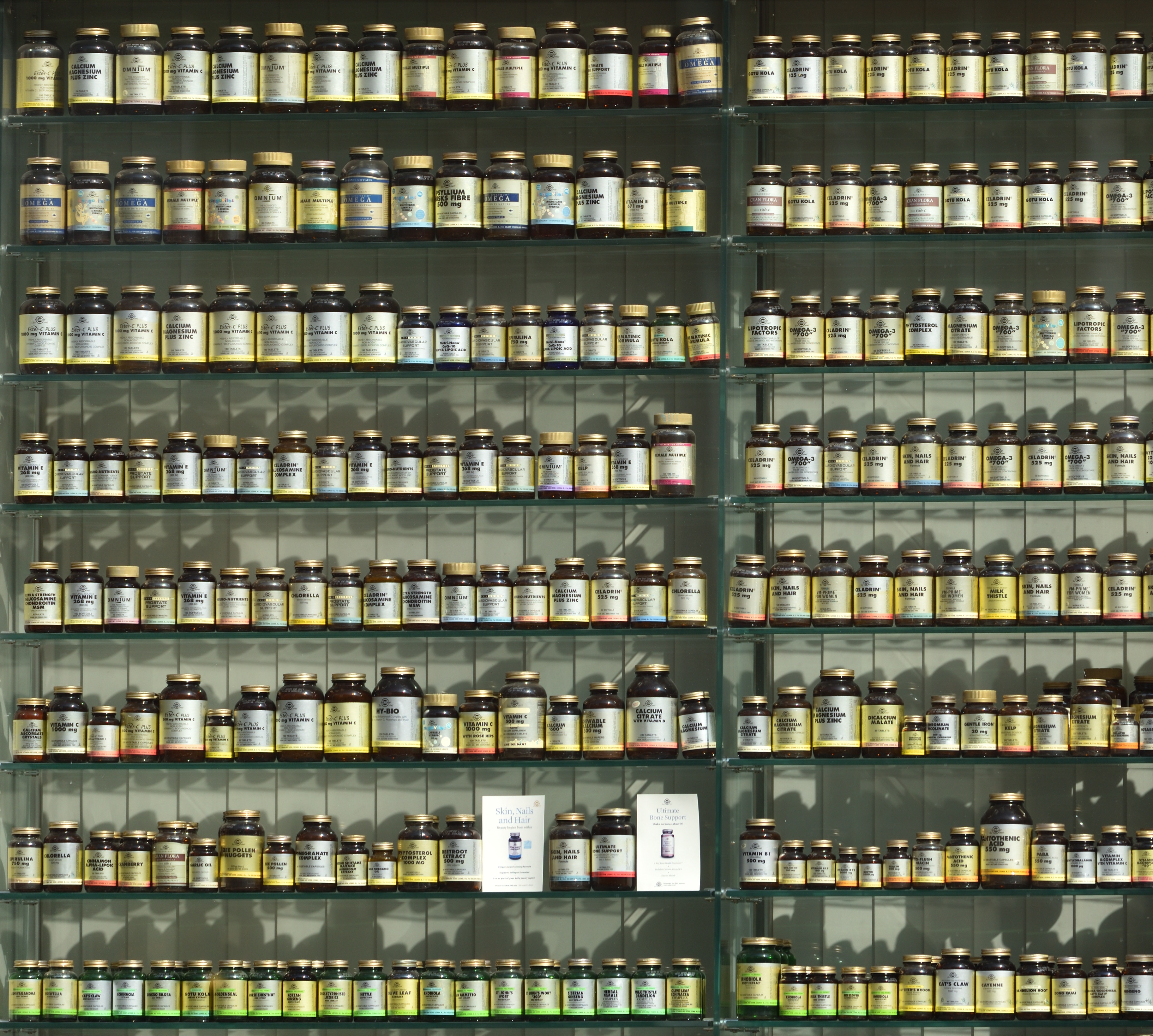 Dietary Supplement Use in Treating Mental Health | Guest Post By